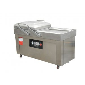 Double Chamber Vacuum Packaging machine DZ 600