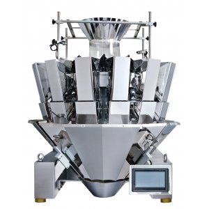 Multihead Weigher 14 head