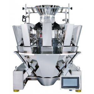 Multihead Weigher 10 head