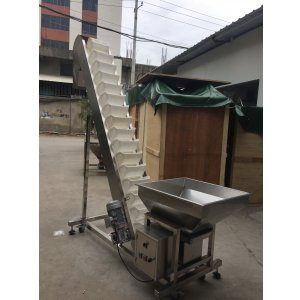 APM-200DS AUTOMATIC CONVEYOR (GRANULE)