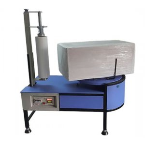 STRECH WRAPPER MACHINE HEAVY DUTY